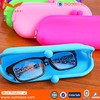 Customized Glasees Display Case,Spectacle Case,Silicone Glasses Box