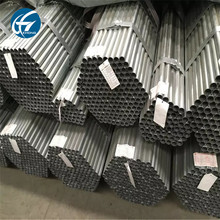 furniture galvanized steel pipe! iron tubes weight of gi pipe tensile strength