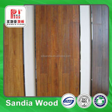 Insulation HDF Ac4 Laminate Floor