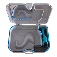 New products alibaba express denture dental tool box storage box
