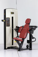 EN957 Standard Gym equipment/Strength Machine