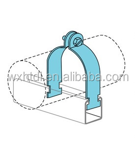 Pipe Clamps for EMT Metal Tube