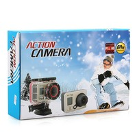 Hot model rd990 wifi sport camera 12MP HD1080P Waterproof 60M