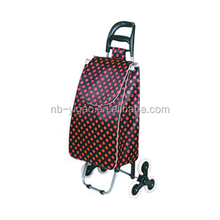 200185 Newest Product Polo Trolley Luggage