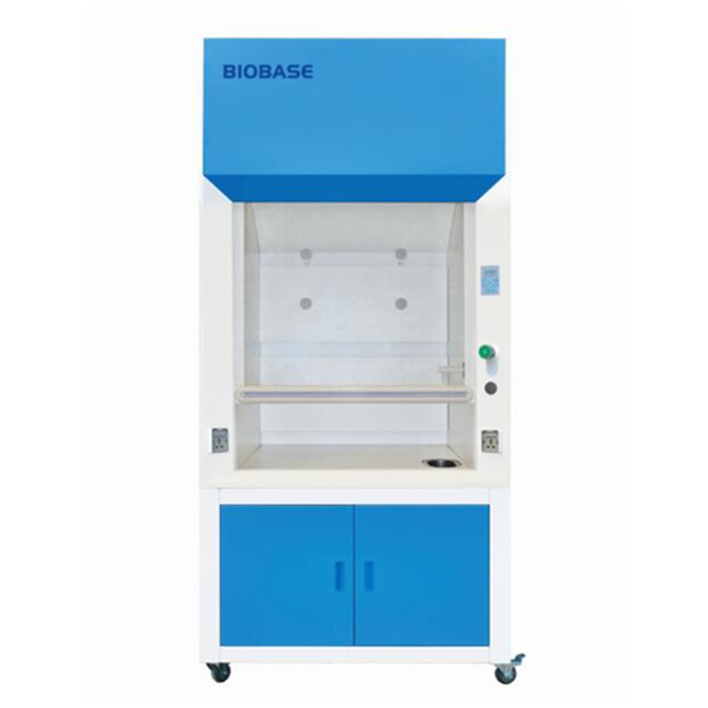 Biobase China Cheap Lab Medical Stainless Table Top Equipment Fume Hood Price For Sale