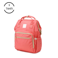 Multi-Function Waterproof Shipping Travel Outdoor Adult Mummy Backpack New Style Large Capacity baby diaper Baby Diaper Tote Bag