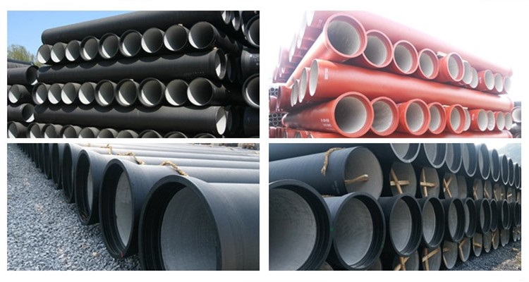 Topsun flange tee ductile iron flanged pipe equal tee fitting reducing tee