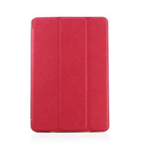 For iPad Mini Tablet Leather Case with Stand from Manufacturer F-IPDMINILC024