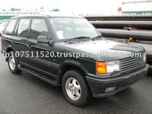 1996 Japanese Used SUV Cars Rover Range Rover 4.6HSE SUV E-LP46D