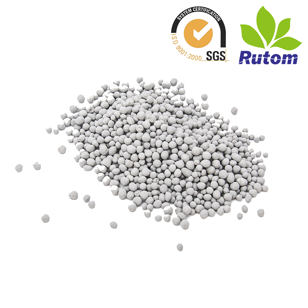 Organic Material Seabird Guano for Making Compound Fertilizer