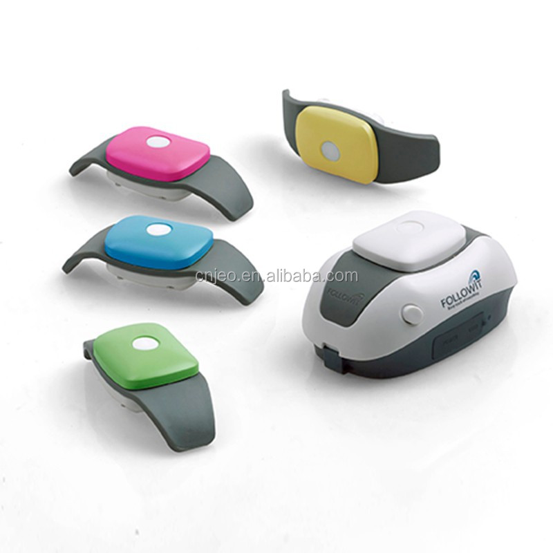 2015 Mini Size 5 colors GSM/GPRS gps cat collar
