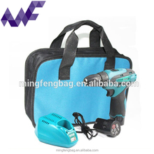 Handle Polyester Professional Briefcase Tool Bag Stock GJB045
