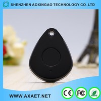2016New Product Gifts Low Energy Bluetooth Key Finder For Keychain Phone Wallet Finder
