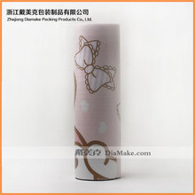 flexible frigid resistance pipe Environmental protection aluminum foil epe foam insulation for duct packing