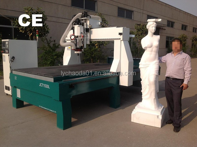 Best price hobby cnc cutting machine with 3d scanner