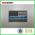 National Flag Embroidery Badge Embroidery Patch