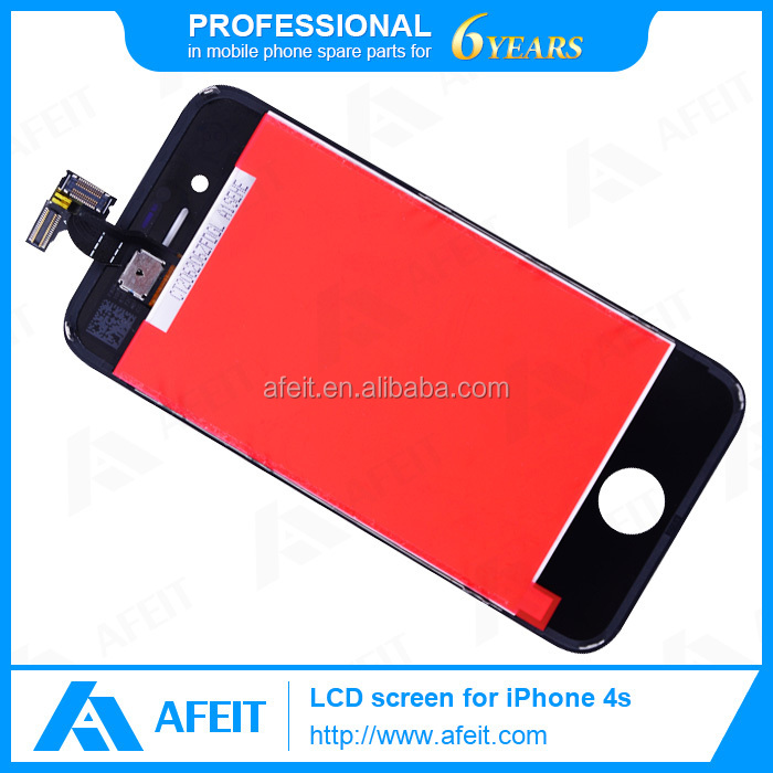 Repalcement for iphone 4s lcd sreen,brand new with factory price for iphone 4s lcd digitizer,original for iphone 4s lcd assembly