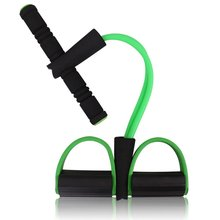 Latest Foot Pedal Fitness Soft Body Trimmer Pull Exerciser