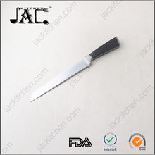 Hotsale Stainless Steel 8 Inch Yangjiang Stainless Steel Kitchen Bread Knife