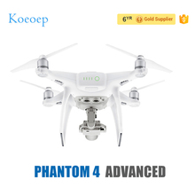 Koeoep 2017 new arrival DJI phantom 4 advanced professional drone quadcopter with HD camera and wifi FPV