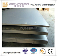 ASTM A36 carbon steel slab structural carbon plate for buildings warehouses