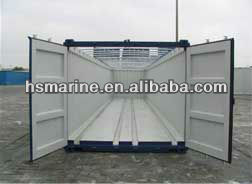 Shipping Special Container