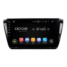 KLYDE DVD/manufacturer direct marketing 30 AM/FM pre-set stations android 5.1.1 car dvd player for superb 2016