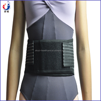 Top grade Self-heating slmming waist belt with magnet as seen on TV