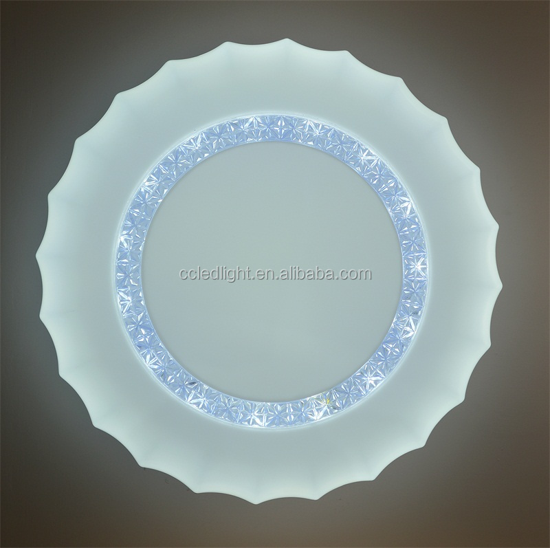 VDE/CE/SAA Modern Design LED Ceiling Light for Living Room
