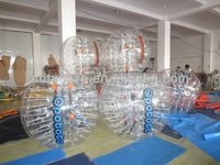 bumper bubble football , bumper bubble ball,loopyballs