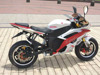 China supplier factory price racing motorcycle electric
