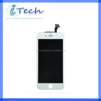 Grade A Original Pass Lcd For Iphone 6, For Iphone 6 Display, For Iphone 6 Screen Replacment good quality with good price