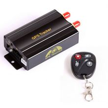 Top selling vehicle GPS tracker voice monitor google maps gps car tracking system