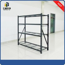 Know Down Adjustable Steel Shelving Storage Rack with High Quality