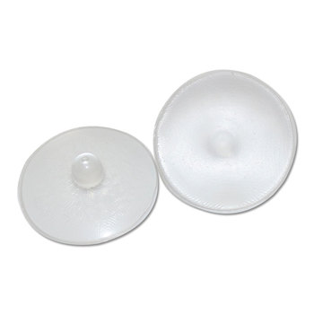 ONEFENG Silicone Nipple Cover Artificial Breast Pads for Women Being Sexy Beauty