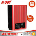 Must Solar Power Inverter 3000w with MPPT solar controller 60Amp