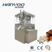 Factory outlet phamaceutical pill / tablet making machine ZP17/19 Rotary Tablet Press machine