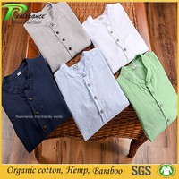 100% hemp t shirts wholesale hemp clothing manufacturer