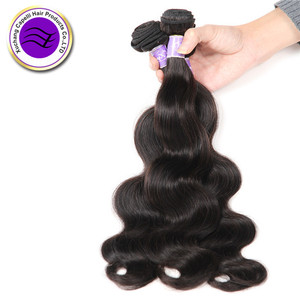 Unprocessed Cuticle Aligned Brazilian Human Hair Weave 100 human hair extension for black women