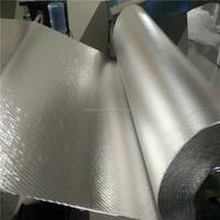 Other Heat Insulation Materials Type Metal Aluminum Bubble Foil Heat Insulation