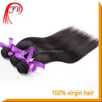 Alibaba supply indian remy hair bundles,wholesale 7a grade straight wave hair bundle