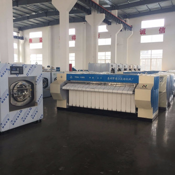 commercial automatic laundry machine hotel roller ironing