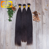 Hotsale wholesale price indian temple hair