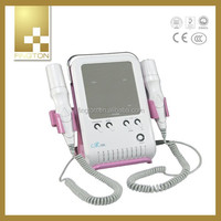 RF Skin Tightening Radio Frequency Facial Machine, electric derma facial beauty equipment