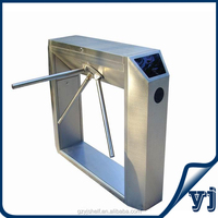 Hot New Products for 2014 Strong Rotate Entrance and Exit Gate