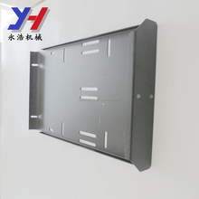 OEM ODM factory manufacture SGS ISO ROHS angle bending aluminum alloy computer mainframe metal case as your drawing