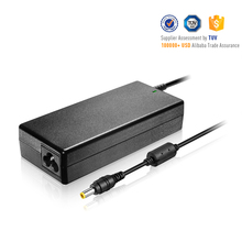Black 90W AC universal notebook power supply adapter wholesale
