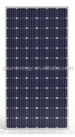 CHINA BEST FACTORY Yingli PV MODULE Mono 72 Cell 330w SOLAR PANEL