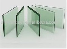 large clear float glass window glass