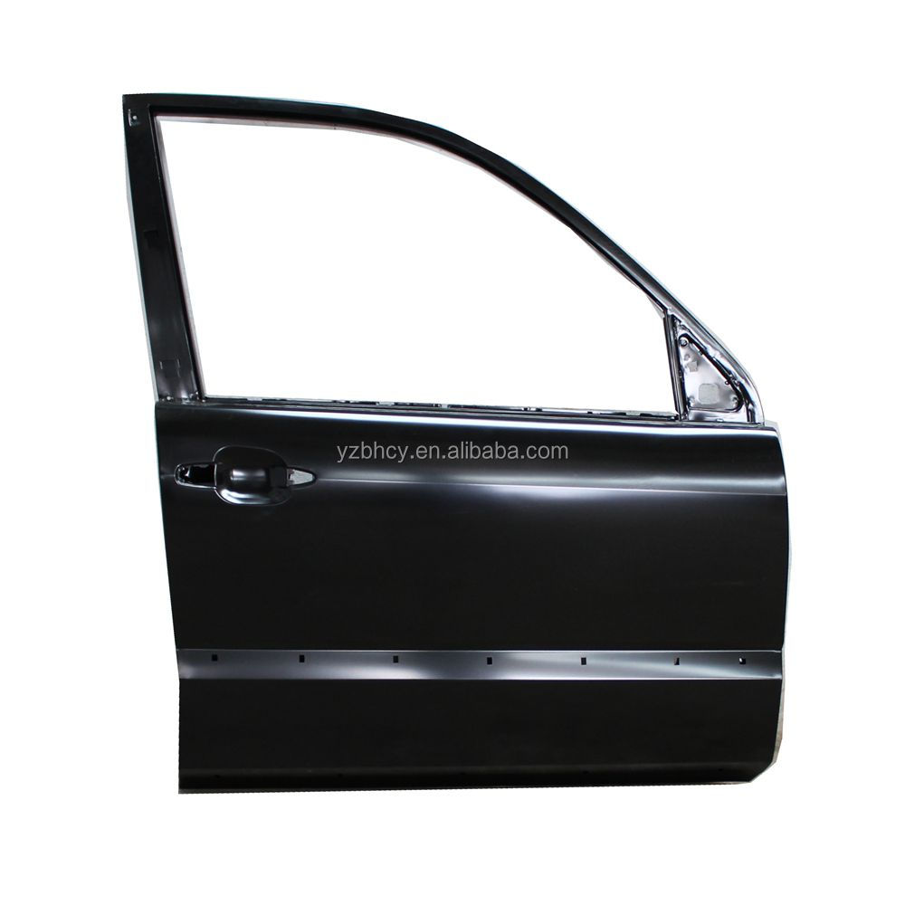 factory direct sale car spare body parts toyota land cruiser prado 2003 RZJ120 front door 67002-60540 67001-60540